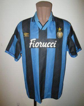Maglia Inter 1994-1995 Umbro