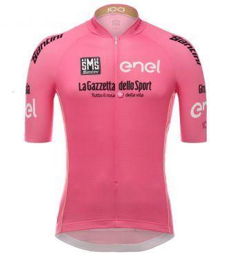 Maglia rosa Giro d'Italia 2017