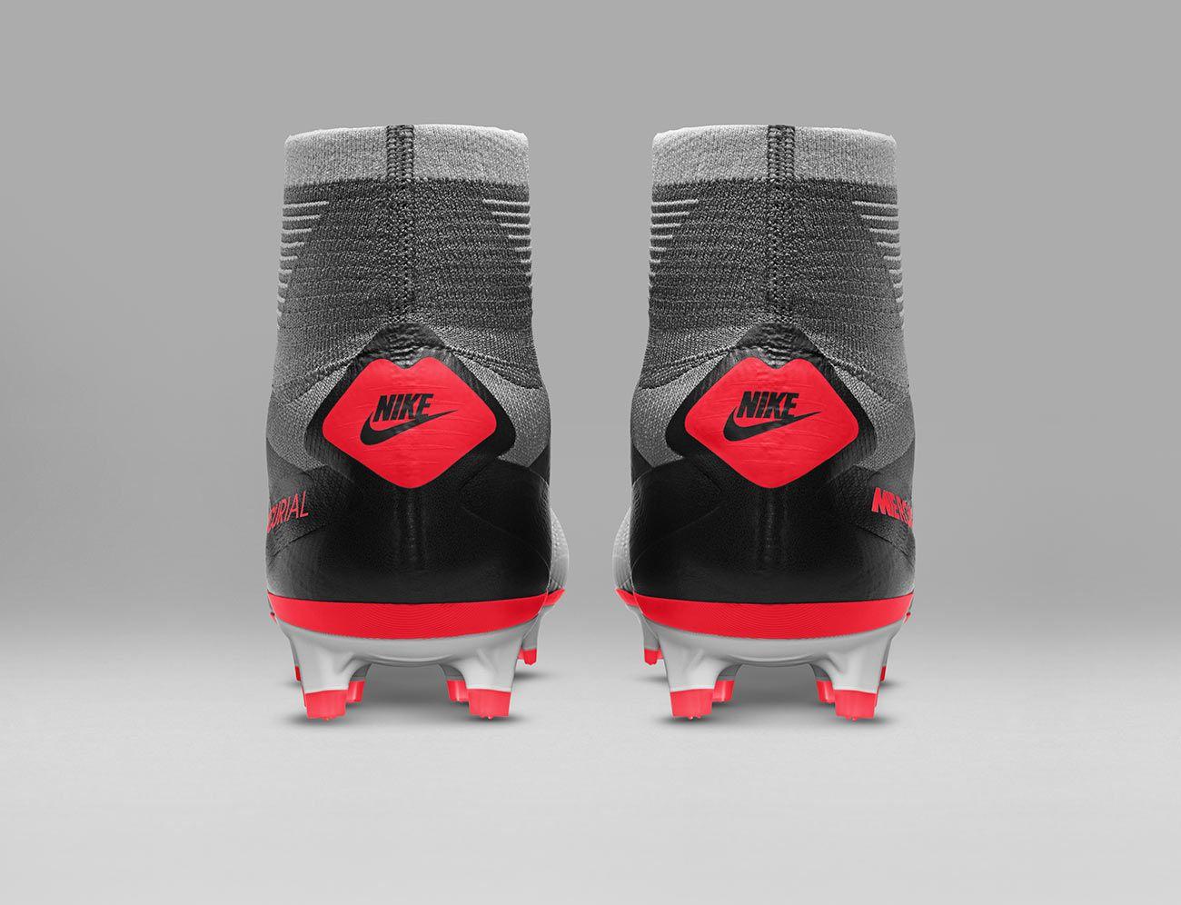 Nike Revolution, le scarpe da calcio e calcetto ispirate alle Air Max