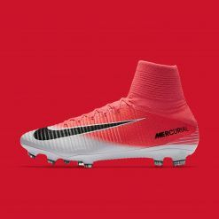Mercurial Superfly Motion Blur rosa