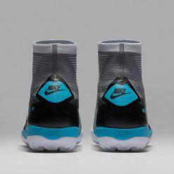 Tallone Nike MercurialX Revolution - Air Max 90
