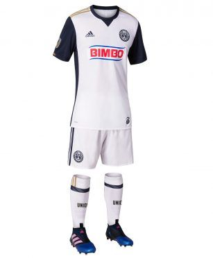 Philadelphia Union away kit 2017
