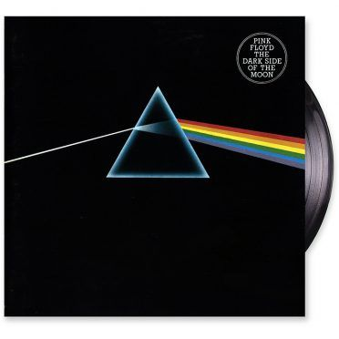 Pink Floyd DarkSideOfTheMoon Cover
