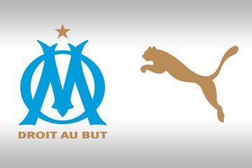 Puma sponsor tecnico Olympique Marsiglia