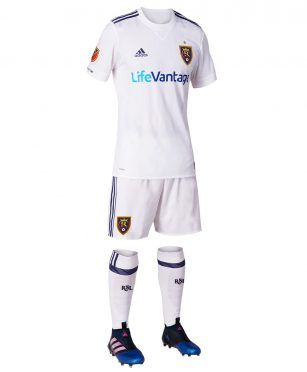 Divisa away Real Salt Lake 2017