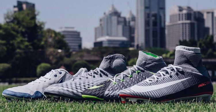 Scarpe Nike Revolution Pack ispirate alle Air Max