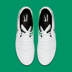 Scarpe Nike Tiempo Legend bianco-verde