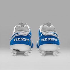 Tallone scarpe calcio Nike Tiempo Legend Revolution - Air Max 1