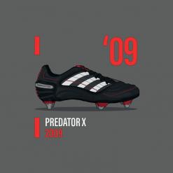 10 - adidas-Predator-X-2009