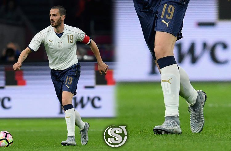 Leonardo Bonucci (Italia) - Nike Magista Obra II