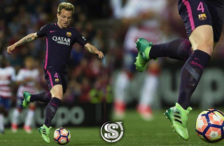 Ivan Rakitic (Barcellona) - adidas ACE 17+ PureControl