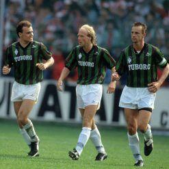 Borussia Monchengladbach anni 90
