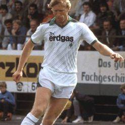 Borussia Monchengladbach anni 80