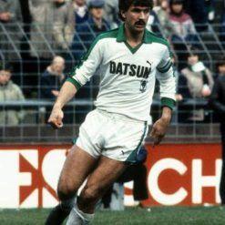 Maglia Borussia Monchengladbach Puma vintage