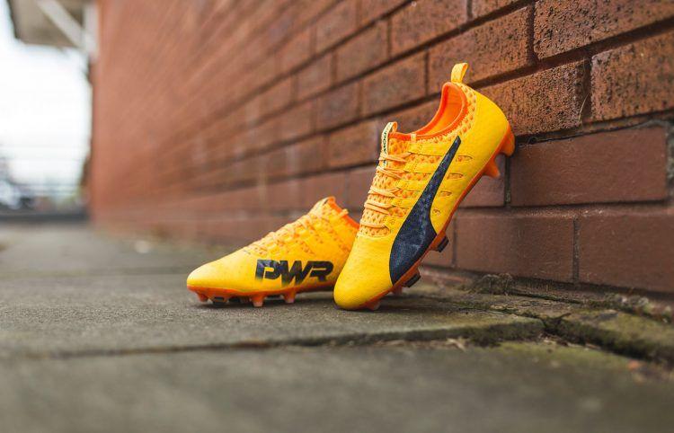 Puma evoPower Vigor 1 arancione