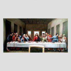 Italia - Da Vinci L'ultima cena