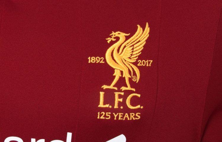 Liver Bird Liverpool 125 anni