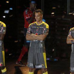 Terza divisa Independiente Medellin 2017