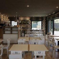 Bar ristorante Spezia Calcio