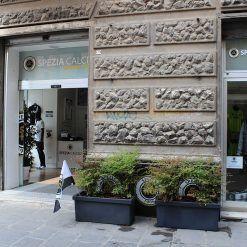 Esterno Spezia Store ufficiale