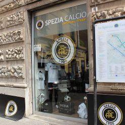 Spezia Store via del Torretto