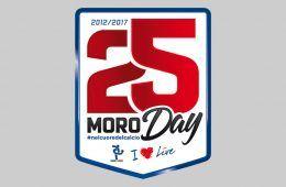 Moro Day toppa Live Onlus