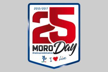 Moro Day toppa Live Onlus