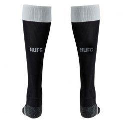 NUFC calzettoni Newcastle neri