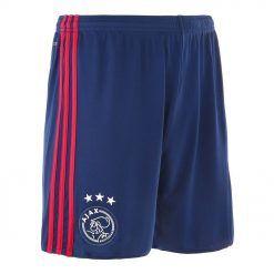 Pantaloncini Ajax 2017-2018 blu away