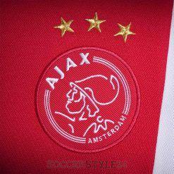 Stemma ricamato Ajax
