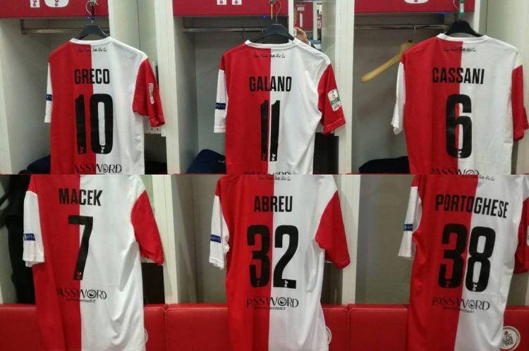 Font Bari 2016-2017 neri