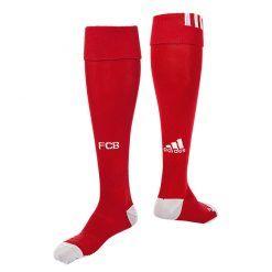 Calzettoni Bayern Monaco 2017-18 rossi
