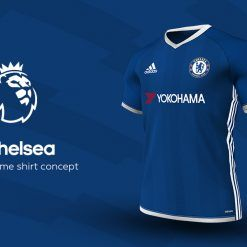 Chelsea Home Adidas EPL