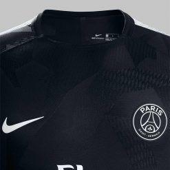 Trama Camouflage terza maglia PSG