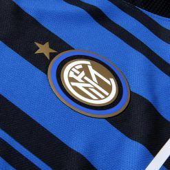 Stemma Inter maglia Authentic 2017-18