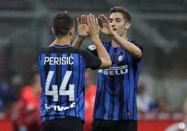 Font Inter 2017-2018 Perisic