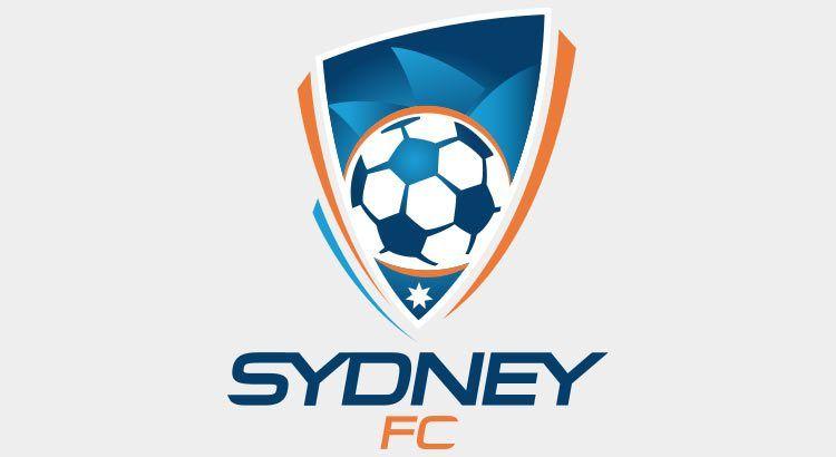 Vecchio logo Sydney FC