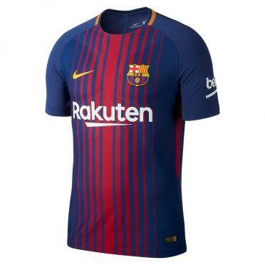 Maglia Barcellona 2017-2018 Nike