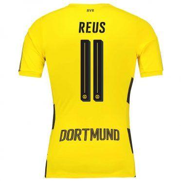 Maglia Borussia Dortmund Reus 2017-18