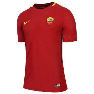 Maglia Roma 2017-2018 Nike