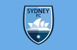 Nuovo logo Sydney FC 2017