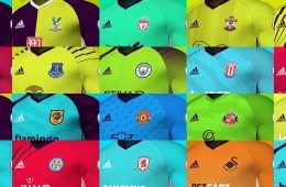 Premier League Adidas Daniel Watts