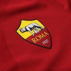 Stemma AS Roma maglia nuova 2017-18