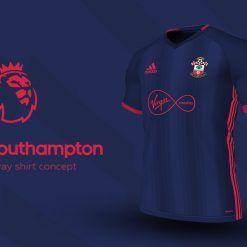 Southampton Away Adidas EPL