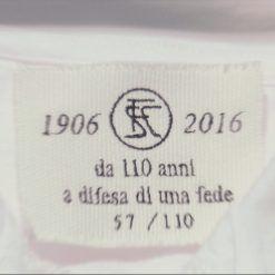 Etichetta colletto Spezia