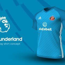 Sunderland Away Adidas EPL