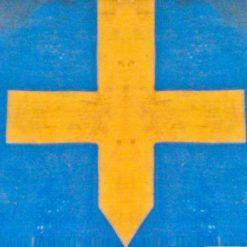 Simbolo quartiere Santa Croce Firenze