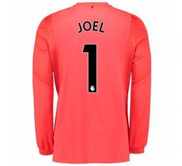 Maglia Everton portiere Joel 1