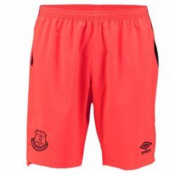 Calzoncini portiere Everton home rosa