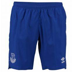 Calzoncini blu Everton 2017-18